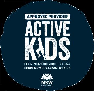 Active- kids